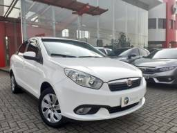 FIAT SIENA ATTRACTIVE 1.4  8V 4P