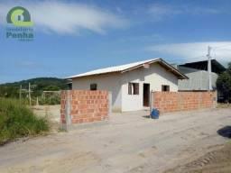 Casa com 2 dormitórios à venda, 96 m² por R$ 220.000,00 - Nossa Senhora de Fatima - Penha/