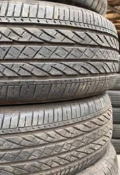 ? pneus semi novos 265/60-18 camionete