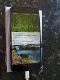 ASUS ZenFone 4 6GB/64GB Snapdragon 630 Preto