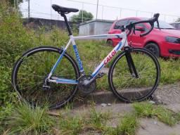 Bike Speed Caloi Strada super nova.