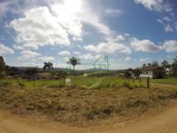 4153 - Terreno com projeto para casas geminadas, bairro Rio Maina