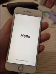 Vendo iPhone 6 s e iPhone 6 de brinde