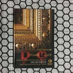 O retrato de Dorian Gray - Oscar Wilde (Edição Bilíngue)