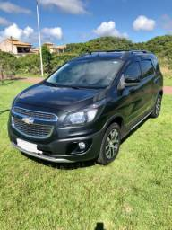 Chevrolet Spin 1.8 active 2016