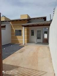 Casa nova no jd paula 2