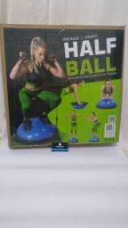 Meia bola com elástico tensão para treino em casa;) entrega grátis