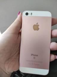 iPhone SE Rosé