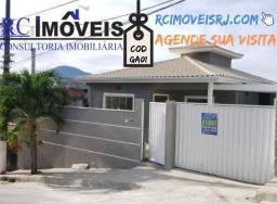 Linda Casa Com 3 Quartos Próximo a Inoã