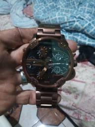 Relógio diesel
