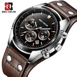 Relógio masculino importado original Ben Nevis Cronógrafo lindíssimo