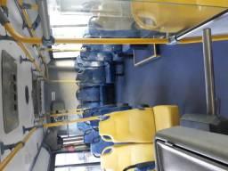 Ônibus agrale 1213