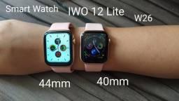 W26 Rose Gold 40mm e 44mm Smartwatch