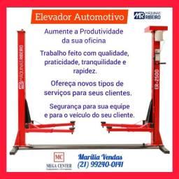 Elevador Automotivo 2,5 Ton Ribeiro