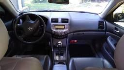Vendo: Honda Accord 2.0, ano 2006