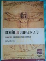 Livro Gestão do Conhecimento - Fabio Câmara Araújo de Carvalho
