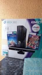 VÍDEO GAME XBOX 360 500GB