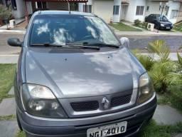 Renault Scenic 1.6 16v Completo