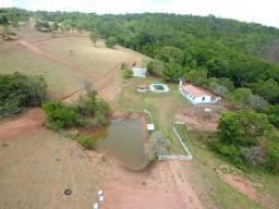 Chácara de lazer em condomínio a beira do rio Corumbá