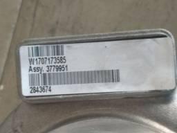 Turbina menor Cummins ISF3.8 , Wolks 8160 marca houset