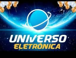 universo eletrônica