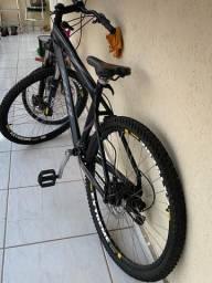 bicicleta SOUL BLACK RAIN  ARO 26 !!!