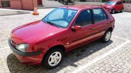 Ford Fiesta Street 1.0 4p 2003