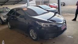 Toyota Corolla Gli AT novíssimo