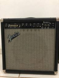 Amplificador/cubo/combo Fender Automatic SE - Falante de 12 polegadas