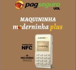 Moderninha Plus - Livre de celular/Chip gratis - Produto Novo Lacrado