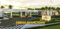 Terreno em Condomínio Fechado - Costa Home Araçatuba
