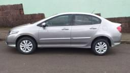 Honda cyti lx flex 1.5 2013