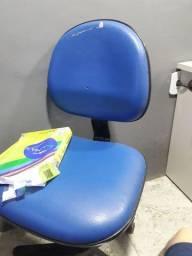 Vendo cadeiras de escritorio bom estado