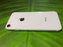 Iphone 8 64GB Branco
