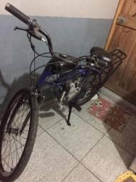 Bike motorizada