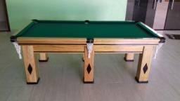 Mesa snooker Residencial