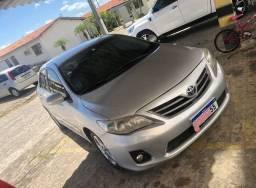 Corolla 2009 xei automático 1.8