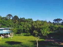Rural Business Apresenta - Terreno rural beira Rio Iguaçu