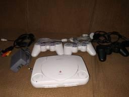 Playstation 1 (leia o anúncio)