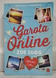 Livro Garota Online