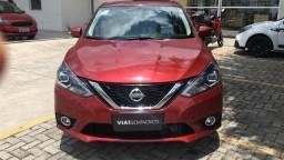 Sentra SL 2.0 CVT (Flex) 2029  Carro Extra!! E com garantia!!