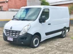 Renault Master 2.3 Furgão L1H1 2020 Pack Conforto 2020 Mega Oportunidade