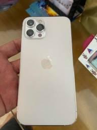 iPhone 12 Pro Max 256gb garantia 11/04/2022.