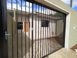 Casa à venda com 2 dormitórios em Piriquitos, Ponta grossa cod:1830628.001