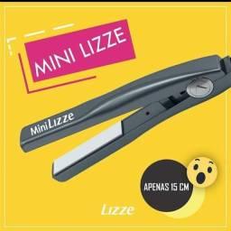 Chapinha Mini Lizze, 15cm a pronta entrega, Original + 6 meses de Garantia