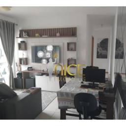 Apartamento c/ 2 quartos semi-mobiliado na Itaipava em Itajaí-SC