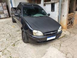 Ford Courier 1.6 2009