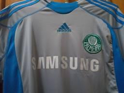 Camisa Goleiro Palmeiras 2007