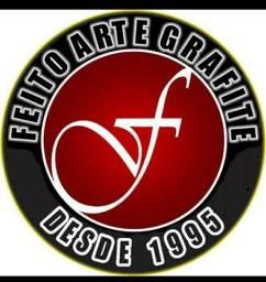 Pinturas e Grafite