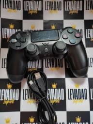 Vendo controle PS 4